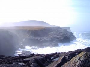Bray Head, Valentia Island.