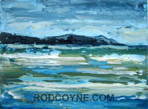 """Howth"" at Gormley's Art Auctions - 7th Sept 2010 Sheraton Hotel, Athlone"