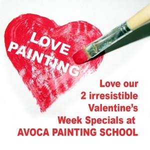 www.AvocaPaintingSchool.com
